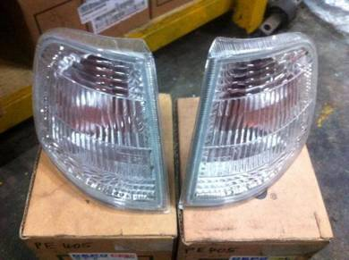 New Side Parking Lamp 1988-91 For Peugeot 405