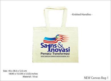 NEW Canvas Bag 1 (V20)
