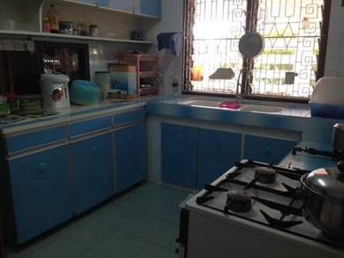 Pujut 2 House for Rent (Negotiable)