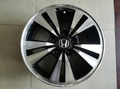 16 ORI Enkei Honda Accord Civic Stream HR-V BR-V