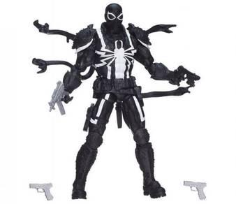 Marvel Legends Agent Venom Spider-Man Hasbro