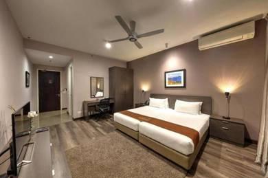 Acappella Suite Hotel (Shah Alam)