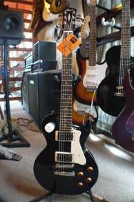 Cort CR100 Electric Guitar - Black