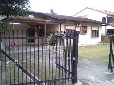 Bungalow Jalan Ipoh 3rd Mile, Taman KAYA, 51200KL
