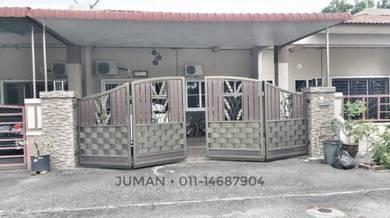 Rumah Fully Renovate Di Pengkalan Bandaraya