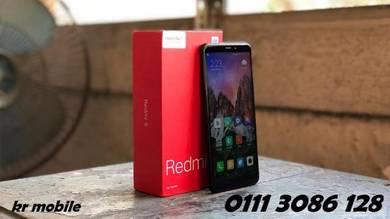 Xiaomi redmi 5 3/32gb M'Sia Set