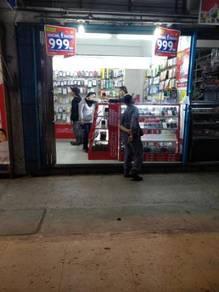 Inanam Phone shop kedai telephone