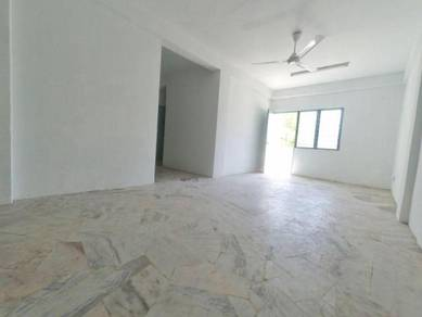 Apartment Serindit Taman Impian Ehsan Balakong [ NEAR KTM MINES UPM ]