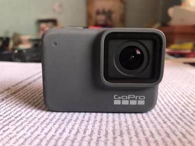 GoPro Hero 7 Silver (Great Deals)
