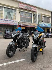 2019 Modenas Pulsar Rs Ns 200 Ns200 Special Offer
