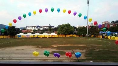 Single Arch Balloon 00731