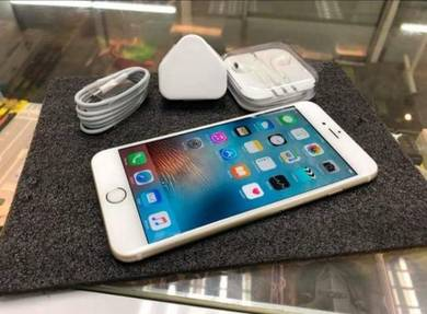 IPhone 6 plus 64gb gold MYSET