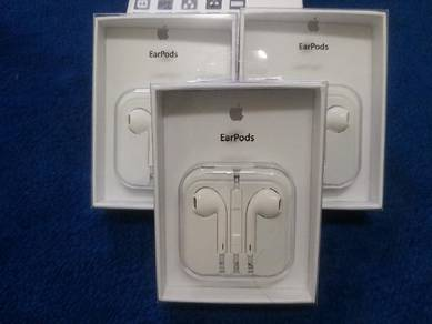 Iphone 6 earpods wired