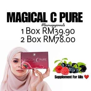 Magical c pure mcp