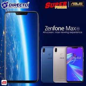 ASUS ZENFONE MAX (M2)4GB RAM/4K mAh/SNAPDRAGON 632