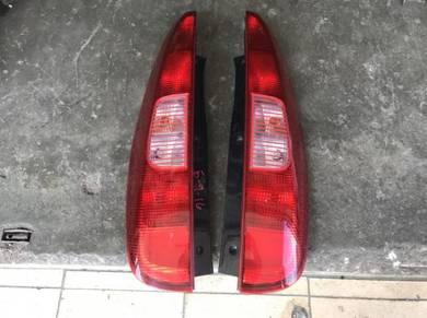 No 5-9-16 Lampu Mitsubishi Colt Japan