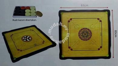 Carrom Board (Size: L)