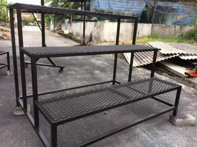 Rak Pasu Bunga / Multipurpose Rack