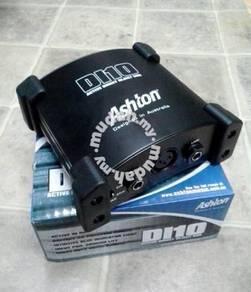 Ashton DI10 Box ( Active Direct Inject Box )
