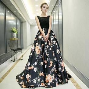 Prom wedding bridal bridesmaid dress gown RBP0165