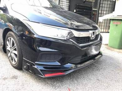 Honda city drive 68 bodykit w paint body kit
