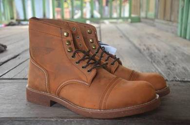 Redwing 8111 Iron Ranger