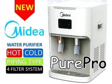 YL1664T MIDEA Water Dispenser Korea Filter Boiler