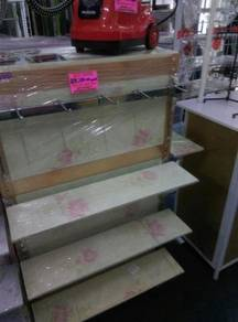 Mini Size Boutique Counter 2ft ( Boltless )
