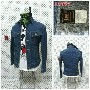 Jaket lee riders
