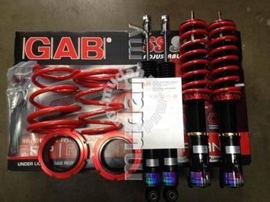 Gab ss series myvi hi/low soft/hard bodyshift