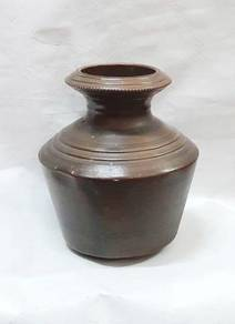 Brass Water Container