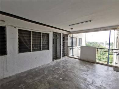 Apartment Putra Harmoni Presint 9, Putrajaya Near Hospital