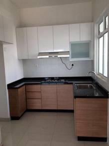 2 bedrooms SKY SUITES Bukit Meldrum (High Floor, Unblock Sea View)
