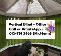 Hot deal Vertical Blind for Office  65AX