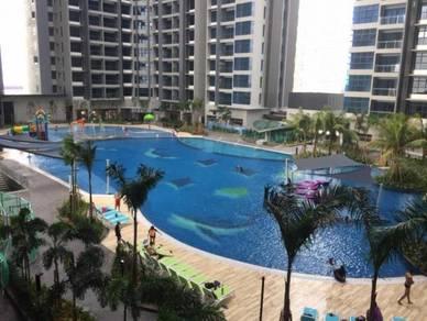 SUPER DEAL Atlantis Residence Kota Shahbandar nr The Wave Imperio Mlk