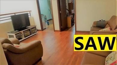 Slim Villas Jelutong 3 Storey Terrace FREEHOLD Renovated