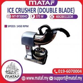 Mesin ice crusher