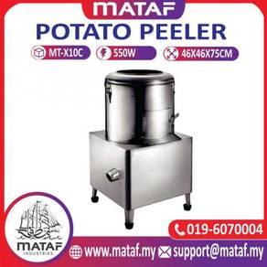 Mesin pengupas kentang