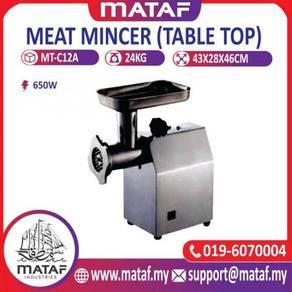 Mesin pelumat daging (table top)