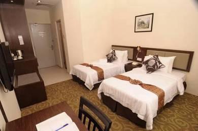 Seemsoon Hotel Ipoh