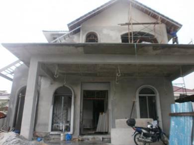 Tukang Bina Rumah | Design & Built