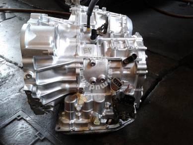 Toyota Estima Alphard 2.4/3.0cc 4 speed A.Gearbox