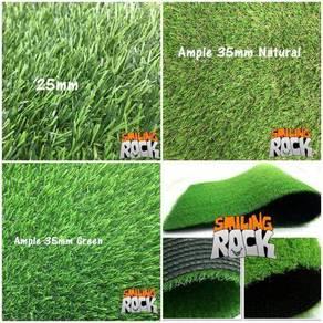 Artificial Grass / Rumput Tiruan Carpet 35mm 40