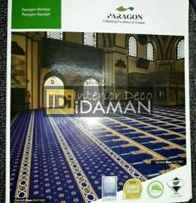 BestQuality carpet mosque, karpet masjid