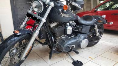 Harley Davidson Street Bob for sale