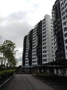 Oasis Condominium Ipoh Town (FREE PEMASANGAN KIPAS&LAMPU)