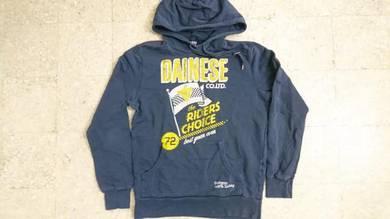 Sweater Hoodie Original Dainese Rider's Choice
