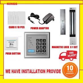 RFID Door access card system lock - install + 20
