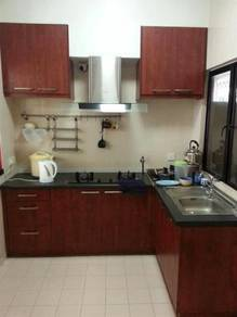 [ ready move in clean unit 4 aircond ] Royal Domain Sri Putramas 2