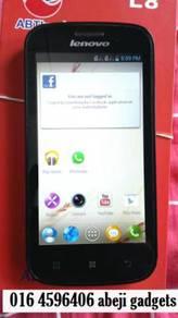 Lenovo A760 1GB ram